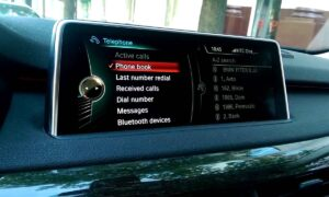 BMW NBT IDRIVE CODING FILES